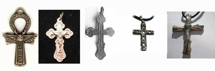 Почему православные носят крестик